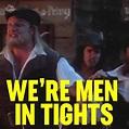"Rotten Tomatoes on Instagram: ""#RobinHoodMeninTights Movie ..."