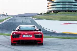 Audi R8 Prix Occasion : essai audi r8 v10 plus 2015 l 39 efficacit tout prix photo 21 l 39 argus ~ Gottalentnigeria.com Avis de Voitures