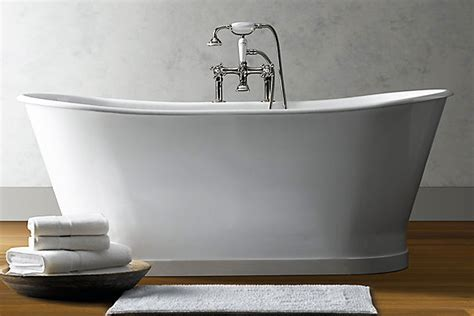 Cast Iron Tubs Vs Acrylic. Which Is Better Cast Iron Or