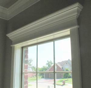 Window trim using the interior ideas info home and for Interior trim ideas for windows