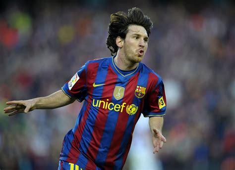 Lionel Messi Famous Face