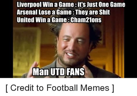 Football Memes Arsenal - funny arsenal shit and soccer memes of 2016 on sizzle