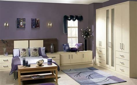 Bedroom Color Scheme Choices For Your Home