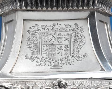 E&co Home Interiors : Elkington Victorian Silver Plate Candelabrum For Sale At
