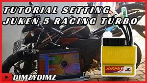 Setting Ecu Juken 5 Racing Turbo Cb150r Cbr Sonic R15 Gsx Vixion Mx King  2019