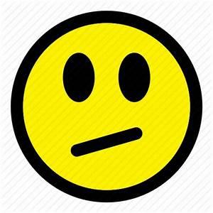 Bad, bored, emoticon, emotion, expression, sad icon | Icon ...