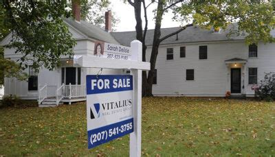maine home prices dip march reversing year trend portland press