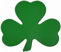 Picture Of Shamrock | Free download on ClipArtMag