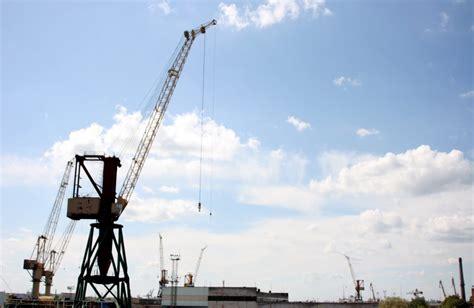 Rīgas kuģu būvētava noslēgusi līgumu par kuģu-gāzvedēju ...
