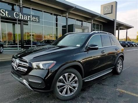 Build your 2021 gle 350 4matic suv. 2021 Mercedes-Benz GLE-Class GLE 350 4MATIC AWD for Sale in Chicago, IL - CarGurus