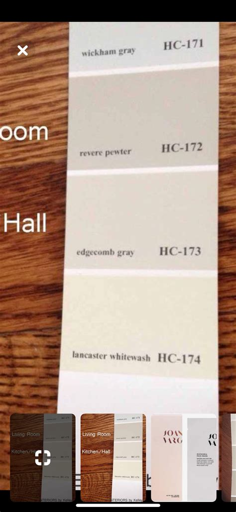 pin by gail on paint colors white wash revere pewter