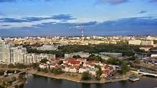 Minsk — Wikipedia