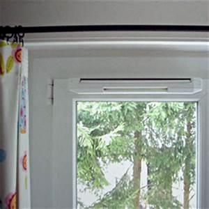 Grille De Ventilation Fenetre : chauffage ventilation climatisation pi ces de vie ~ Dailycaller-alerts.com Idées de Décoration