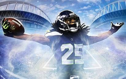 Seahawks Richard Sherman Seattle Players Nfl Bowl