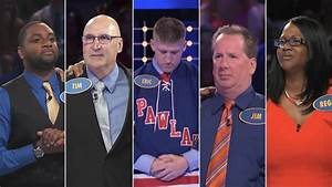 Top 5 Unforgettable Fast Money Moments!!!   Family Feud ...