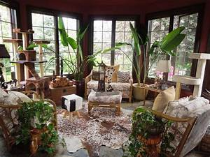Tropical Sunrooms Tropical Sunroom Tropical Sunroom