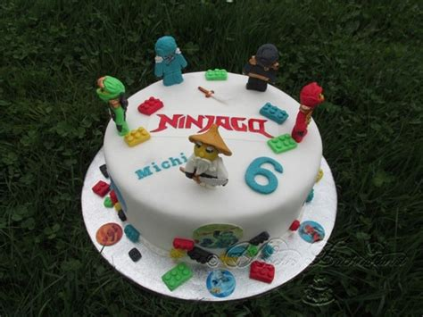 lego ninjago geburtstag quot lego ninjago quot torte motivtorten fotos forum chefkoch de