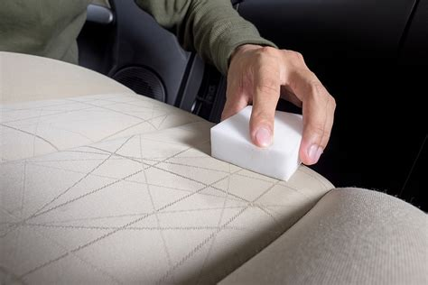 The Best Car Interior Cleaner For Cloth Seats
