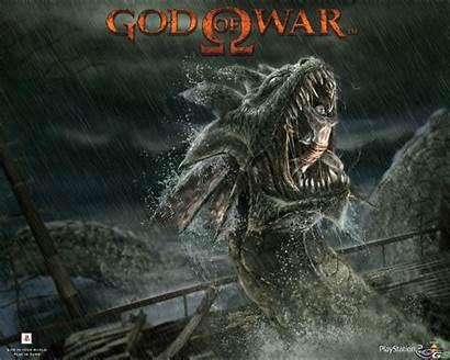 God War Wallpapers Desktop Walpaper