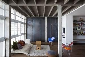 Wohnung Modern Einrichten : copan apartment eine moderne loft wohnung in brasillien freshouse ~ Sanjose-hotels-ca.com Haus und Dekorationen