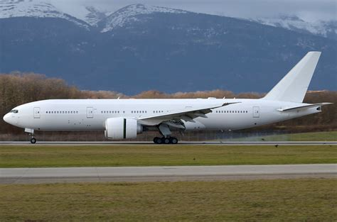 business aviation sale boeing 777 200