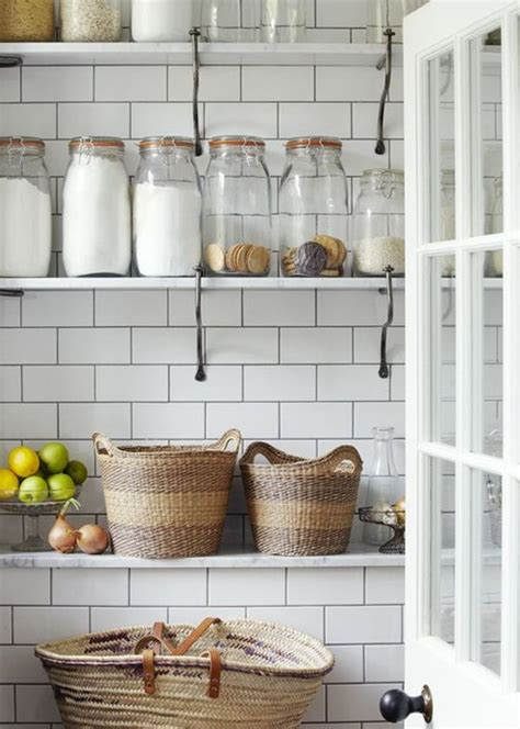 Kitchen Subway Tiles Are Back In Style ? 50 Inspiring Designs