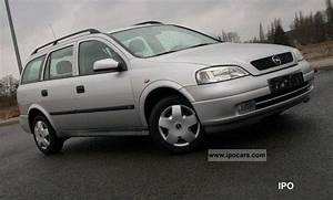Opel Astra 1999 : opel astra 1 6 1999 auto images and specification ~ Medecine-chirurgie-esthetiques.com Avis de Voitures