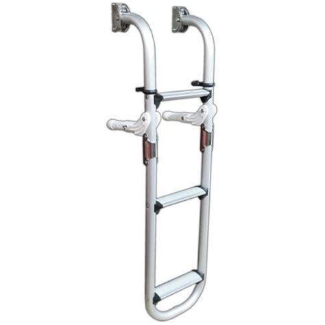 Boat Dock Ladder Parts by Folding Boat Ladder Ebay