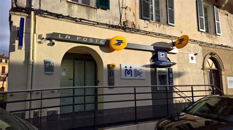 contacter un bureau de poste un nouveau bureau de poste à vico