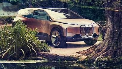 Bmw Future 4k Suv Inext Vision Wallpapers