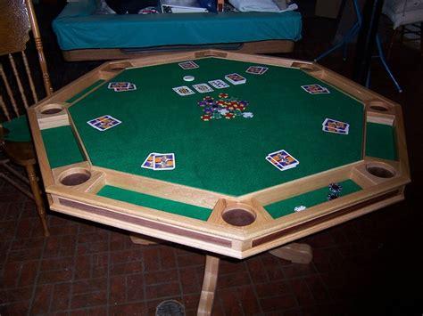 poker table  wwilson  lumberjockscom woodworking