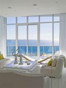 Magnifique Appartement De Vacances Avec Vue Imprenable Sur La Mer