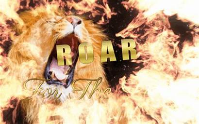 Roar Lord Christian Px Resolution Mb