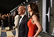 MacKenzie Bezos Could Become World's Richest Woman With ...