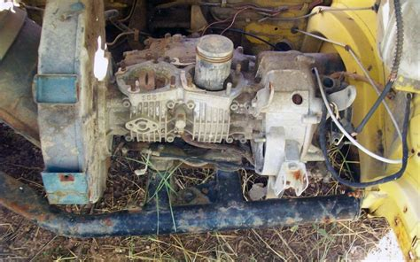 subaru 360 engine sequential pair 1969 subaru 360 young s