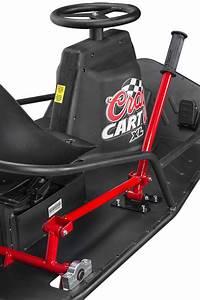 Razor Crazy Cart Xl 36 Volt Battery Powered Ride On Toy