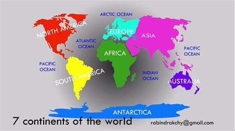World map seven continents world map seven continents 0 comments gumiabroncs Gallery