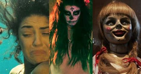 Dolls, Cannibals, Teeth! 10 Horror Movies Netflix Says Are