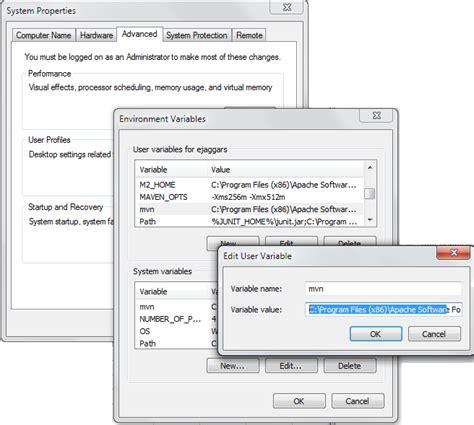 Install Maven On Windows 7