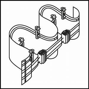 Vorhang Kürzen Ohne Nähen : anleitung vorhang mit wellenband ~ A.2002-acura-tl-radio.info Haus und Dekorationen