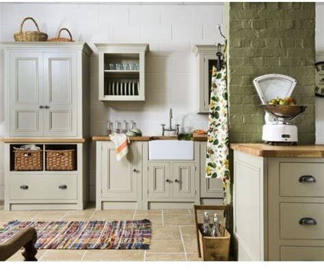 Free Standing Kitchen Furniture by Creamery Kitchens Harvest Freestanding Kitchen Furniture