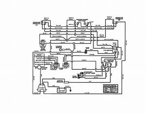 Wiring Schematic 20 Hp Diagram  U0026 Parts List For Model