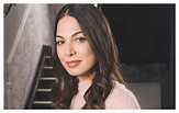 Israeli Actress Moran Atias Moves Into 'The Village'