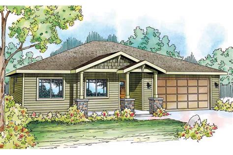 house plans craftsman house plans dogwood 30 748 associated designs