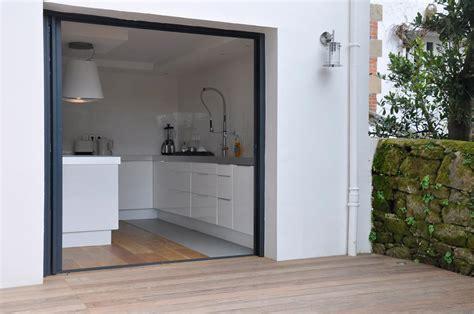d馗o cuisine ouverte cuisine ouverte sur l 39 extérieur d 39 un lieu à l 39 autre