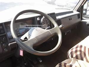 Peugeot J5 M Tow  Winch Hu    Au New  1992 Breakdown Truck