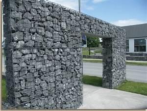 Günstig Mauer Bauen : mauer granit naturstein selber machen ~ Sanjose-hotels-ca.com Haus und Dekorationen