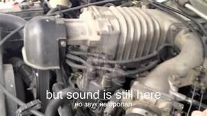 2002 Xterra Strange Noise  Supercharger