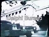 """The Delphi Bureau"" TV Intro - YouTube"