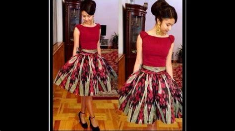 Milliy Liboslar Modasi Fashion Uz 35 Foto Красота Mover Uz